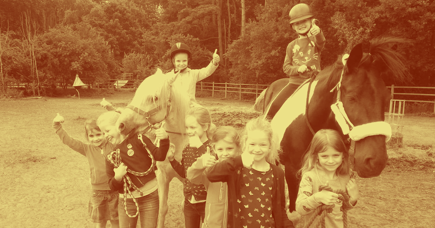 </br>Paardenatelier voor kids